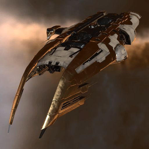 Upload Coercer.jpg for this ship image.