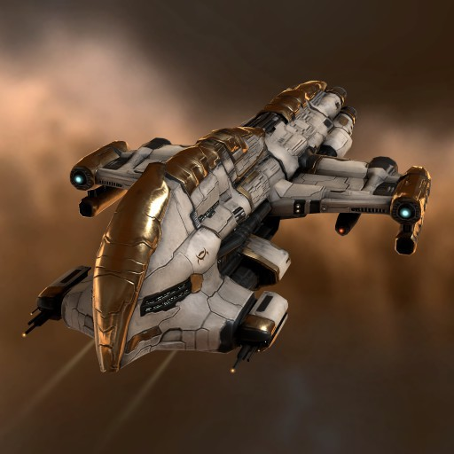 Upload Harbinger.jpg for this ship image.