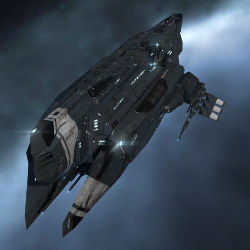 Upload Corax.jpg for this ship image.