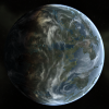 Temperate Planet