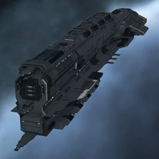 Eve Online Rokh Build