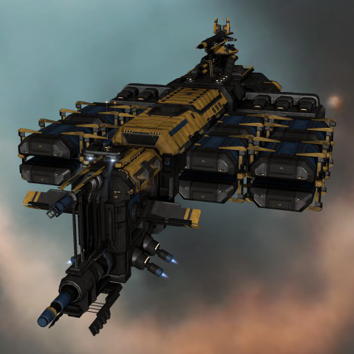 Upload Rorqual.jpg for this ship image.