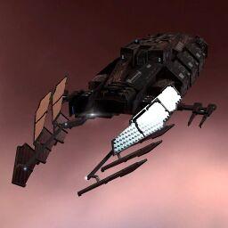 Eve navitas blueprint