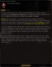 Abyssal Deadspace - UniWiki