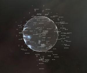 Moving into Wormhole Space - UniWiki
