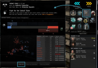 Faction warfare - UniWiki