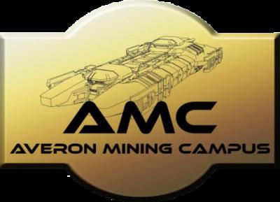 Amarr Mining Campus