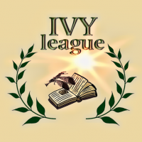 Ivy League Logo competition - EVE University Wiki