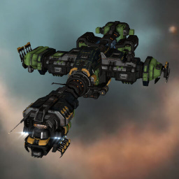 Industrial Command Ships - UniWiki