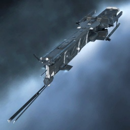 Eve Online Missile Ships